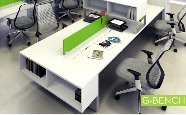 LINEA G-BENCH